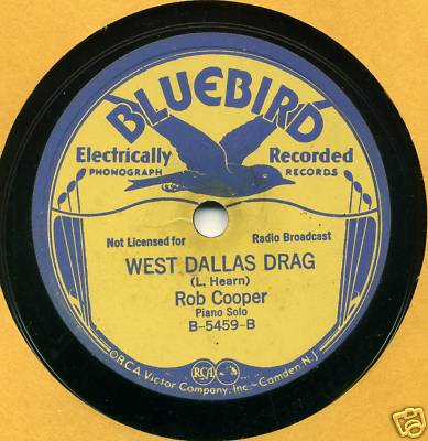 West Dallas Drag