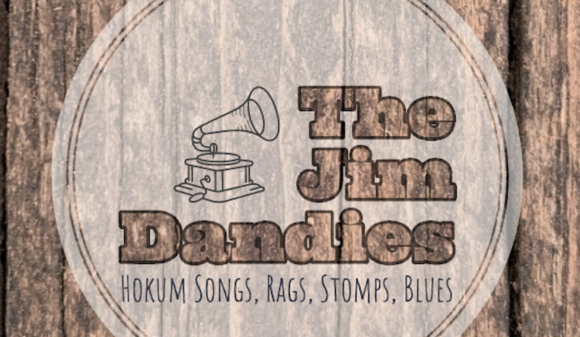 The Jim Dandies LowDown Jazz Hokum Blues